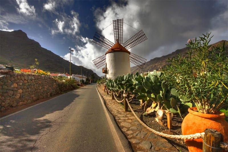 Cycling Gran Canaria - mountain bike vacation