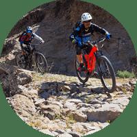Gran Canaria Mtb Skills Camp