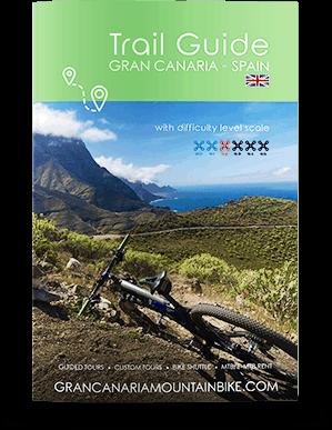 Gran Canaria Trail Guide